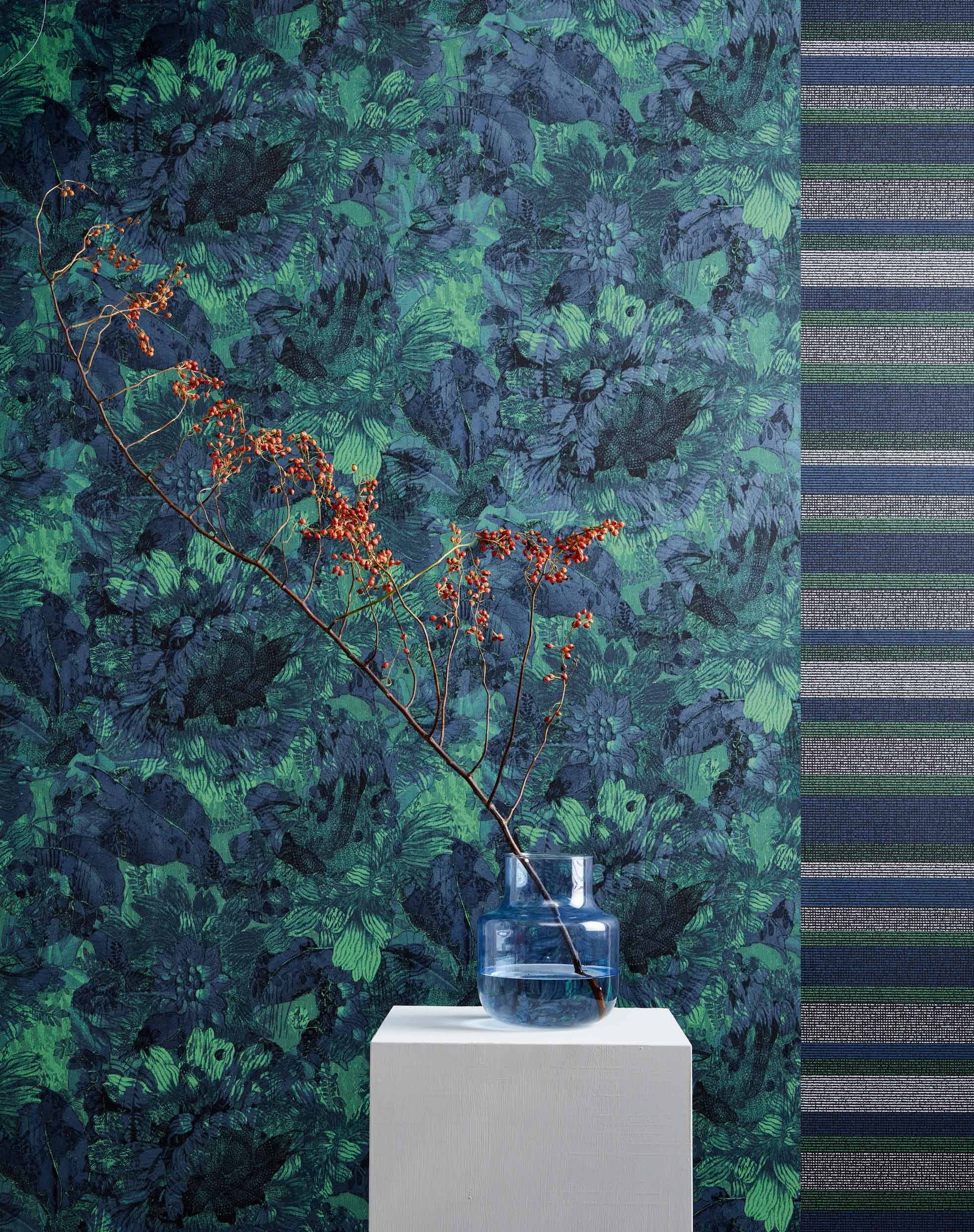 masureel, zoom, kosmos, wallpaper, wallcovering, nature, color, colour